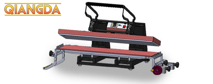 qiangda lanyard heat press 2 flatbed landyard press.jpg